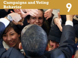 Campaigns and Voting Behavior