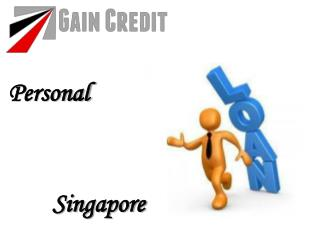 Personal Loans - To Make A Personalized Financial Agenda