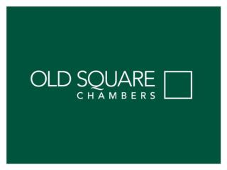 REVIEWING THE CASE  LAW  Melanie Tether