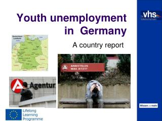 Youth unemployment in  Germany