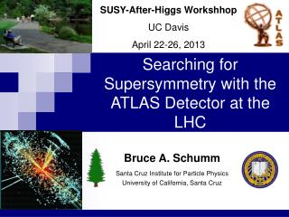 Searching for Supersymmetry with the ATLAS Detector at the LHC