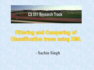 - Sachin Singh