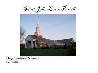 Saint John Bosco Parish