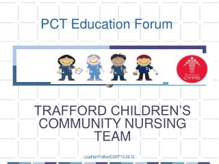 PCT Education Forum