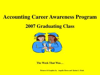 Accounting Career Awareness Program