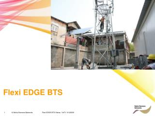 Flexi EDGE BTS