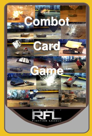 Combot Card Game