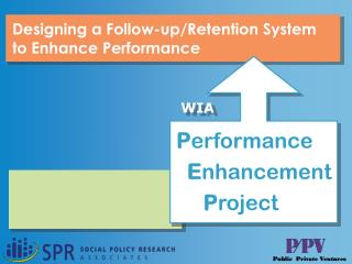Designing a Follow-up/Retention System to Enhance Performance