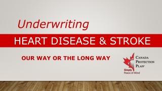 Heart Disease & Stroke