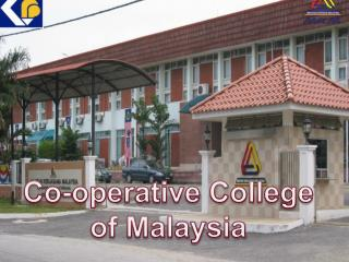 Co-operative College of Malaysia