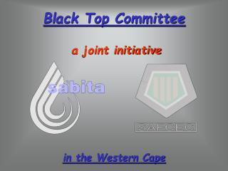 Black Top Committee  a joint initiative