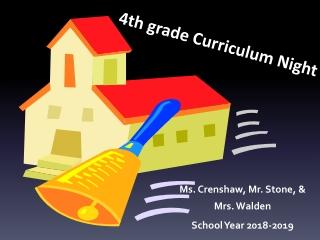 Unit 2- Week 3- Day 3 4th Grade