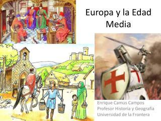 Europa y la Edad Media