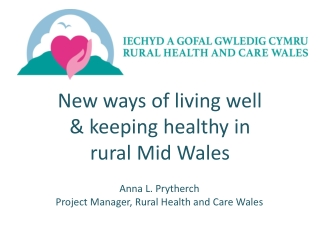 The Local Wellbeing Project