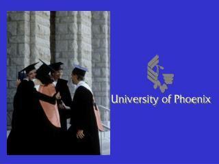 Student Population by Age University of Phoenix and all Higher Education