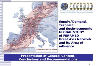 Presentation of General Content,  Conclusions and Recommendations