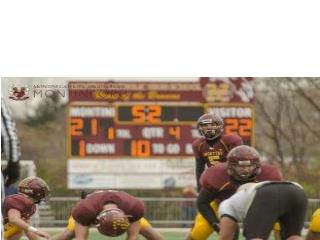 "Montini Catholic Special Teams ""Win The Hidden Yardage Game"""