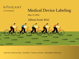 Medical Device Labeling