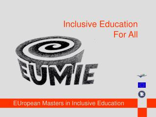 Inclusive Education For All