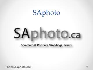 Affordable Photographer-www.saphoto.ca