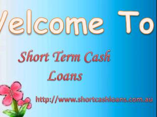 Get Cash Without Any Additional Charges Within A Day