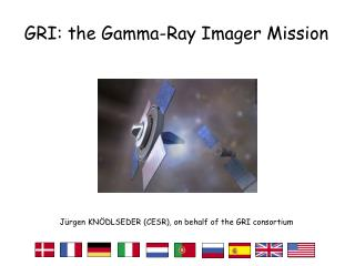 GRI: the Gamma-Ray Imager Mission
