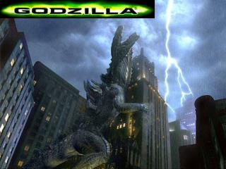 What's a Godzillas?
