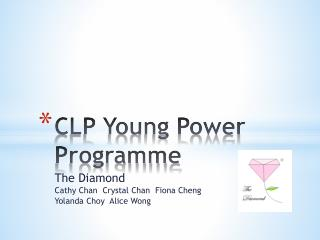 CLP Young Power  Programme