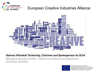 European Creative Industries Alliance