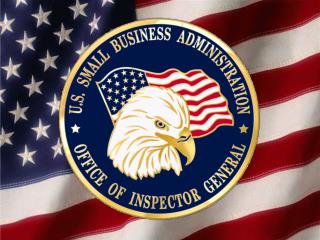 U.S. Small Business Administration Office of Inspector General Investigations Division