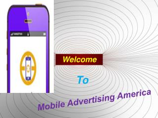 Explained Mobile Advertising in America