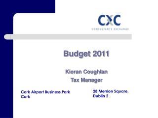 Cork Airport Business Park Cork