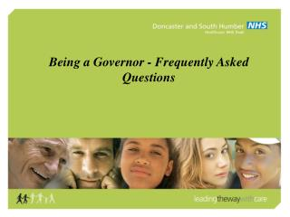 Being a Governor - Frequently Asked Questions