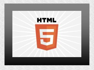 HTML5: What is it?