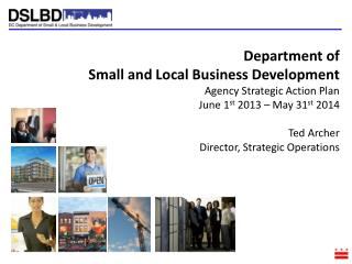 Strategic Action Plan