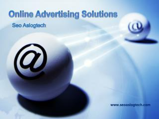 Online Advertising Solutions