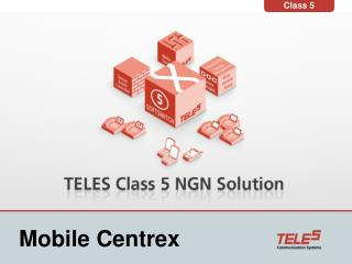 Mobile Centrex