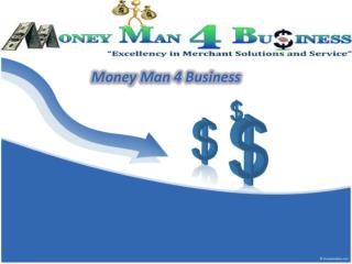 Smart money for small business