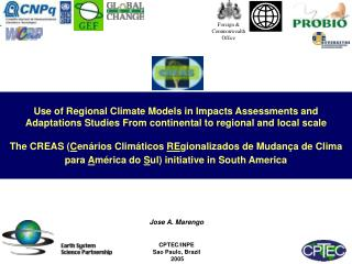 Use of Regional Climate Models in Impacts Assessments and
