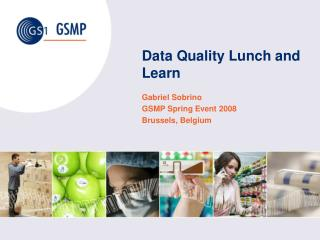 Data Quality Lunch and Learn