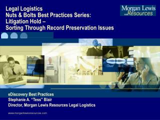 morganlewisresources