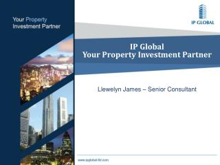 IP Global Your Property Investment Partner