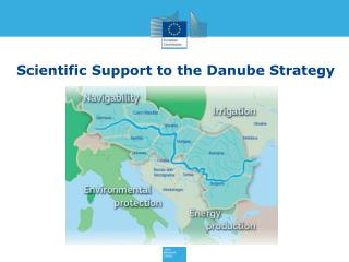 Scientific Support to the Danube Strategy