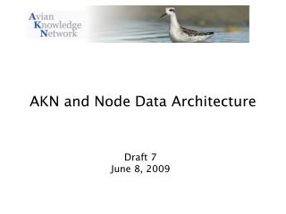 AKN and Node Data Architecture