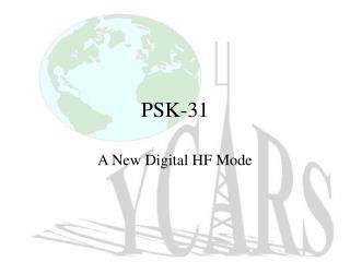 PSK-31