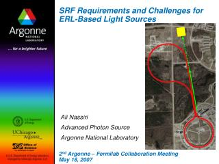 SRF Requirements and Challenges for ERL-Based Light Sources