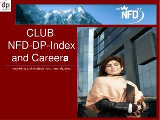 CLUB NFD-DP-Index and Career a