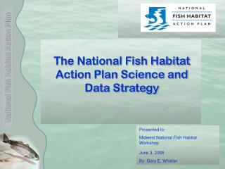 National Fish Habitat Action Plan