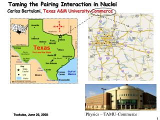 Taming the Pairing Interaction in Nuclei