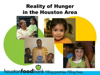 Reality of Hunger in the Houston Area
